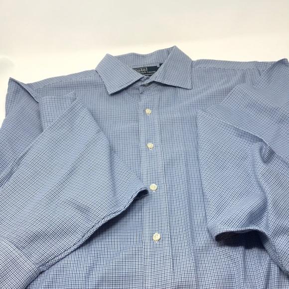 Ralph Lauren Shirts   Ralph Lorraine Polo Shirt Sz 18 Xxl 100 Cotton ... 60701d9d89f